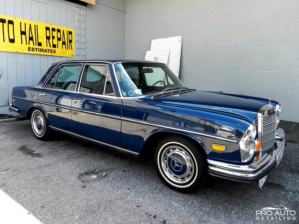 1973 Mercedes Benz for Sale – $15,000