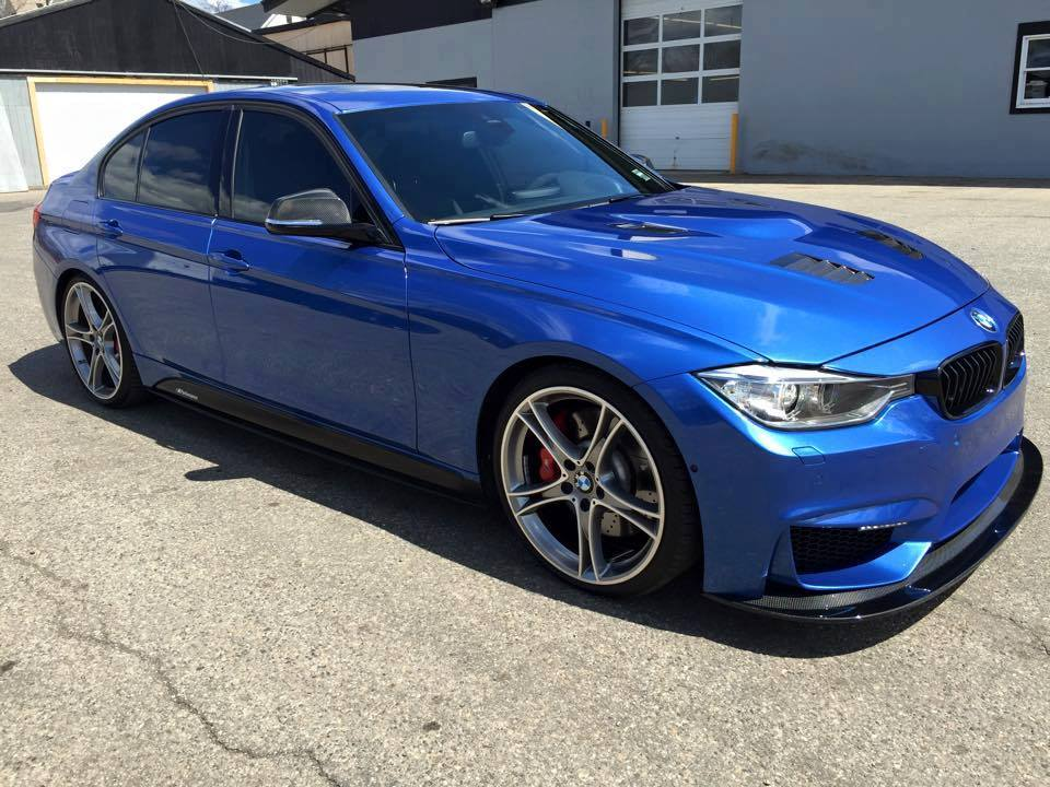 For Sale 2014 Bmw 335xi M Sport 55 000 Obo Pro Auto